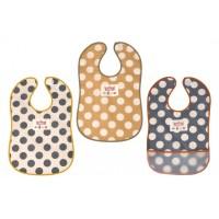日本製Stample 喂食口水巾