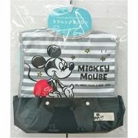 日本製DISNEY簡単収納飯衣Mickey