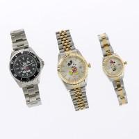 Disney 手表
