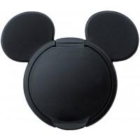 日本制 Disney Mickey 黑色濕紙巾蓋