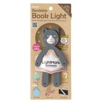 流行商品:動物型LED書燈