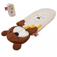 LOGOS 熊熊睡袋
