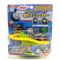 Thomas and Friends 手動火車玩具