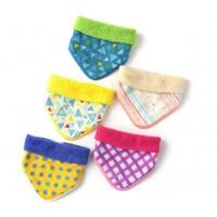 日本製 毛巾和紗布兩面口水巾