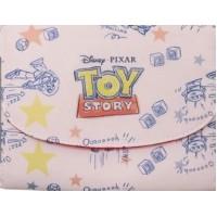 [母子手帳] Toy story 黑板畫款 白色