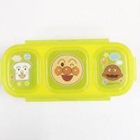 麵包超人餵食飯盒 BOX S