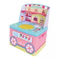 収納玩具-sweets shop