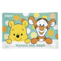 日本制 Pigeon x Disney Winnie the Pooh 啫喱枕頭