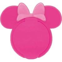 Disney米妮桃紅色濕紙巾蓋(日本制)