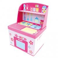 収納玩具-厨房