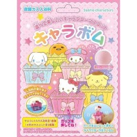 Sanrio 沐浴球(Sweets collection)