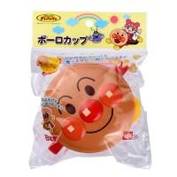 日本製 麵包超人嬰兒用零食杯