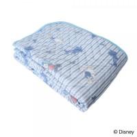 昭和西川Disney Mickey and Donald 涼感床单
