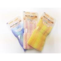 日本製MARNA浴室洗身体泡泡毛巾