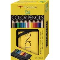 彩色鉛筆 NQ24色
