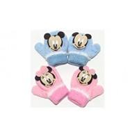 日本製Disney Baby Piko Piko手套
