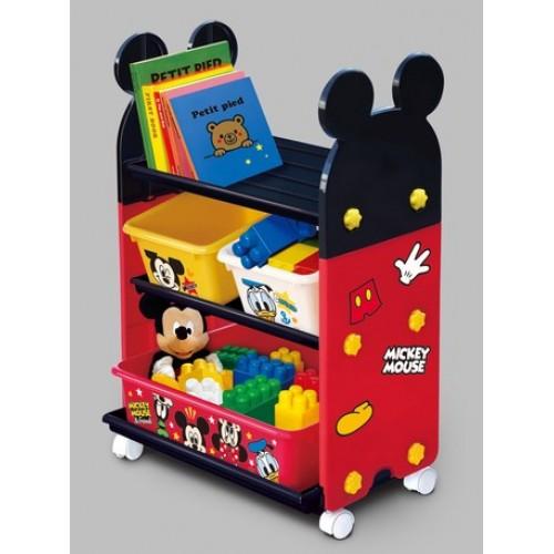 Disney Toy Station 玩具柜(R-fri)*不包括香港国内送費