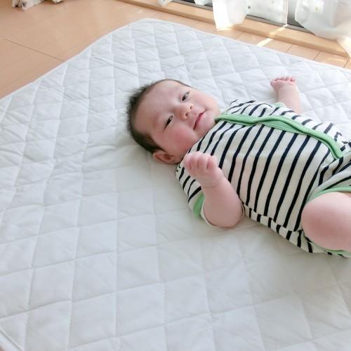 日本製Baby床墊&撥水床单
