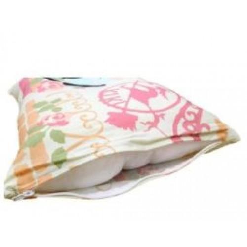 [宮崎駿動畫] 兒童用 枕頭與枕頭套 280x390x90mm