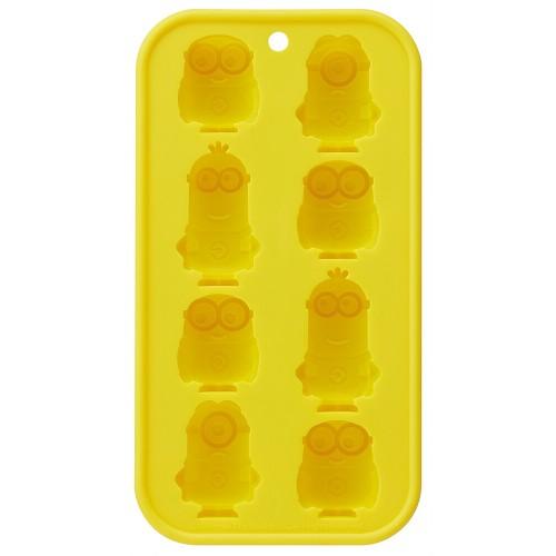 minion小黃人製冰器