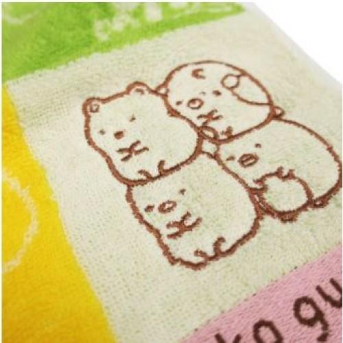 [角落生物] 可愛洗手巾