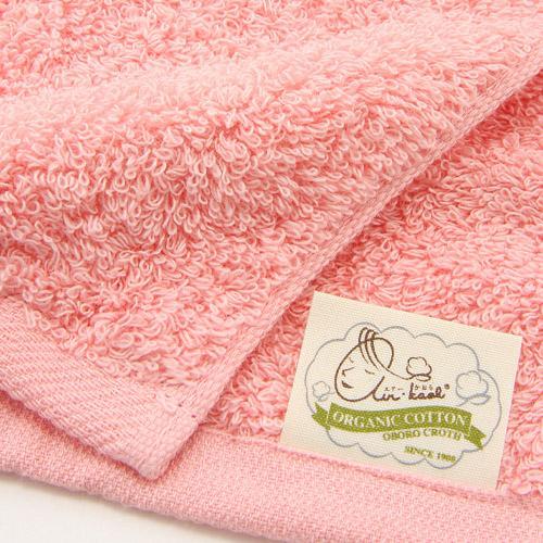日本製Air Kaol 綿毛巾約32×120cm