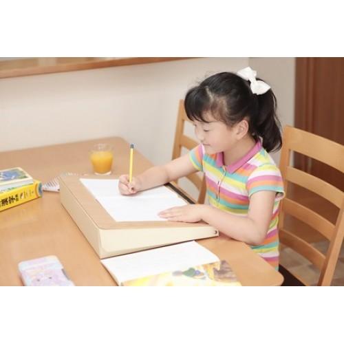 集中學習移動式桌