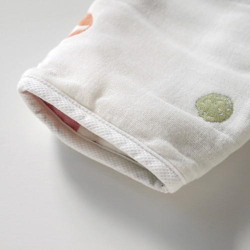 代購商品:Hoppetta 六重紗蘑菇多功能長袍